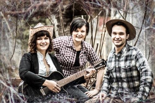 The Von Muiznieks Family Singers